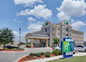 Holiday Inn Express & Suites San Antonio - Brooks City Base photos Exterior