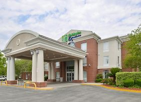 Holiday Inn Express Hotel & Suites Lafayette photos Exterior