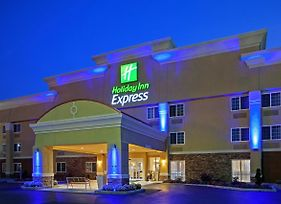 Holiday Inn Express Bowling Green photos Exterior