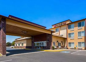 Best Western Plus Walla Walla Suites Inn photos Exterior