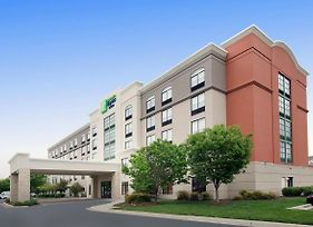 Holiday Inn Express & Suites Baltimore - BWI Airport North photos Exterior