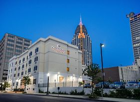 Candlewood Suites Mobile-Downtown photos Exterior