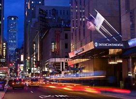 Intercontinental New York Times Square photos Exterior