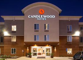 Candlewood Suites Lodi photos Exterior