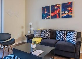 Vibrant + Chic Southside 1Br Apt photos Exterior