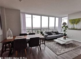 Burnaby Nelson Fantastic View Apartment 2Br photos Exterior