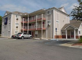Intown Suites Extended Stay Valdosta- Ga photos Exterior