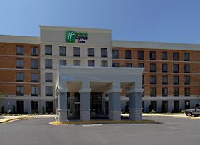 Holiday Inn Express Hotel And Suites Laurel photos Exterior