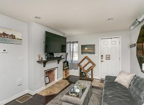 Charming Home In Premier Location Near Fells Point photos Exterior