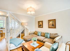 Bright Modernised 4 Bed Maisonette In Brixton photos Exterior