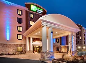Holiday Inn Express Hotel & Suites Williamsport photos Exterior