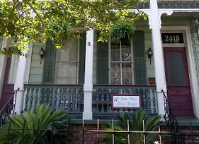 Garden District B&B photos Exterior