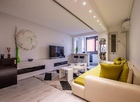 Luxury Apartment Militari Residence M3 photos Exterior