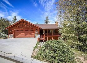Golden Oak Views 1603 By Big Bear Vacations photos Exterior