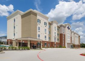 Candlewood Suites Houston - Spring photos Exterior
