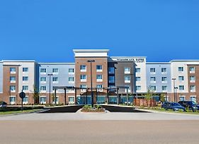 Towneplace Suites By Marriott Jackson Airport/Flowood photos Exterior