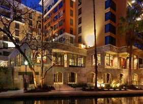 Home2 Suites By Hilton San Antonio Riverwalk, Tx photos Exterior