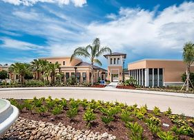 Brand New Solara Resort Community Villa With Pool Townhouse photos Exterior