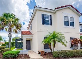 Spa Like 4 Bed Town Home With Full Size Pool Townhouse photos Exterior