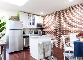 ** Stacked Rowhome ** Up & Coming ** Convenience photos Exterior
