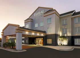 Fairfield Inn & Suites Tampa Fairgrounds/Casino photos Exterior