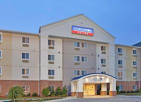 Candlewood Suites Springfield South photos Exterior