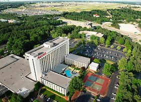 Atlanta Airport Marriott photos Exterior