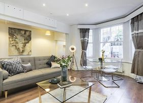 Beautiful 2 Bed Apartment In Earl'S Court photos Exterior