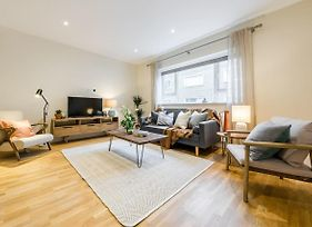 Lovely 3Bed 2 5 Bath 3Min From South Ken Tube photos Exterior