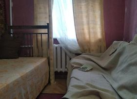 Room In Historic Podil And Back To The Ussr photos Exterior