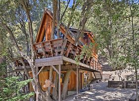 Updated 'Tree House' Pine Mtn Club Cabin By Trails photos Exterior