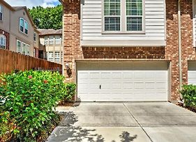Ideal Hou Townhome - Walk To Central River Oaks! photos Exterior