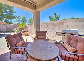 Immaculate Chandler House With Outdoor Living Space! photos Exterior