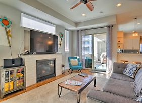 Luxe Condo With Private Patio - Walk To Dt Littleton! photos Exterior