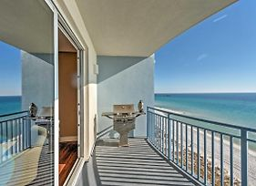 Panama City Condo W/ Amenities - Steps To Beach! photos Exterior