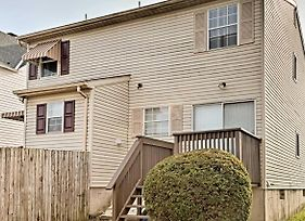 Cozy Allentown Townhouse 2 Mi To Hamilton District photos Exterior