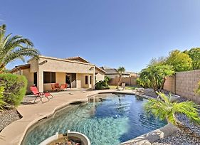 3Br Goodyear House W/ Private Pool photos Exterior