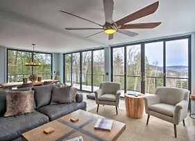 Updated Greenwood Home W/ Breathtaking Mtn. Views! photos Exterior