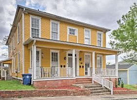 New! Charming Apartment W/ Views Of Historic Macon photos Exterior