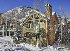 Magnificent 4Br Ski-In And Ski-Out Edwards Townhome! photos Exterior