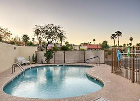 Lovely 2Br Fountain Hills Condo W/Comm. Pool! photos Exterior