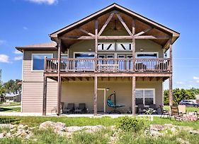 'Good Times' Canyon Lake Home W/View -Walk To Lake photos Exterior
