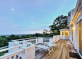 Large Rockport Estate With Water Views-Near Main St! photos Exterior