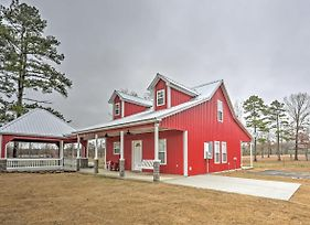 Higden Home With Yard - 3 Mi To Greers Ferry Lake! photos Exterior