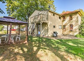 'Stagecoach Inn'-Historic Home With Patio By Casinos! photos Exterior