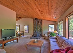 Spacious Murphys Home With 2 Decks And Community Perks! photos Exterior