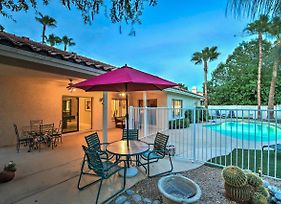 Clean Scottsdale Home W/Pool, Fire Pit & More! photos Exterior