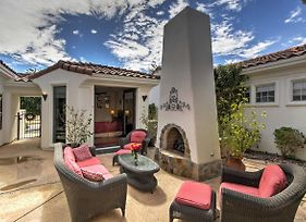 Beautiful La Quinta Desert Home With Casita And Pool! photos Exterior