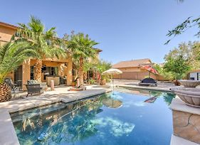 Family Oasis With Pool, 2 Mi To Downtown Chandler! photos Exterior