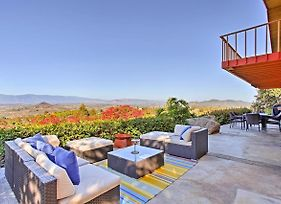 Southern Ca Secluded Home With Vineyard, Pool And Views photos Exterior